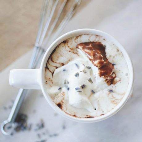 Sıcak Beyaz Çikolata 1000 gr