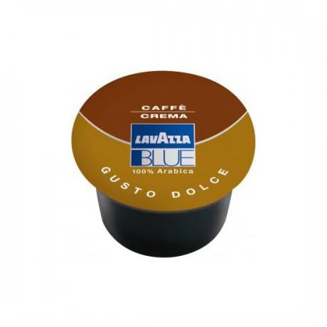 Lavazza Blue Caffe Crema Dolce 100'Lü Kapsüller