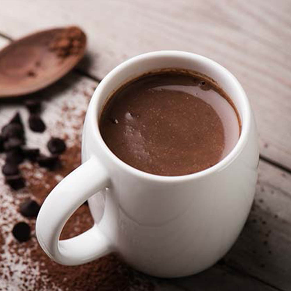 Sıcak Çikolata 1000 Gr