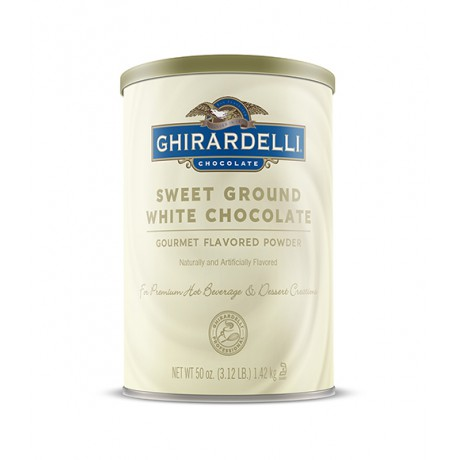 Ghirardelli Sıcak Beyaz Çikolata Tozu 1.36  kg