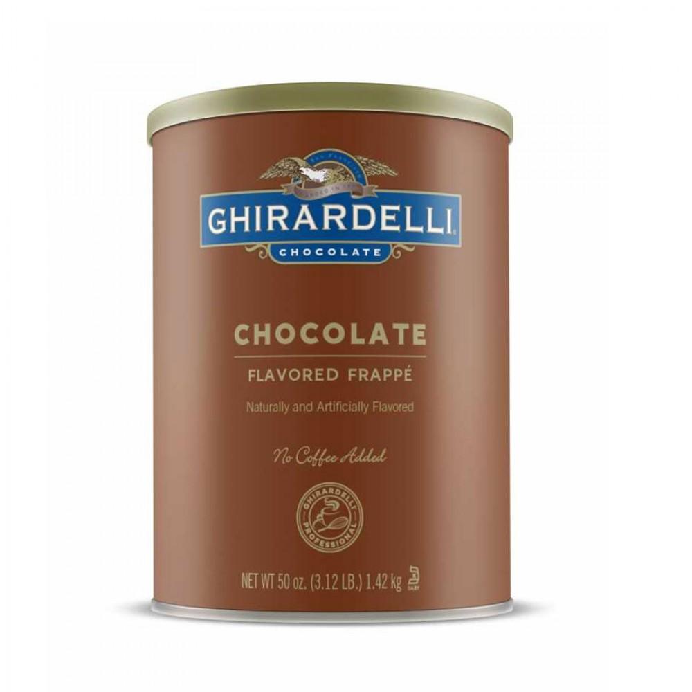 Ghirardelli Kakaolu Frappe Tozu 1.42 Kg